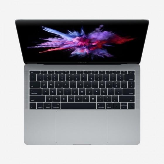 Mac-Book Pro 13